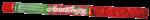 пневматическая (лепестки роз)-60 см